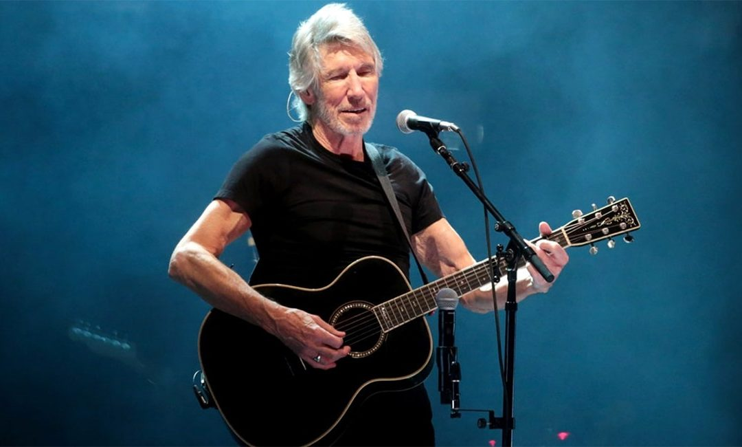 06/11/18: Roger Waters